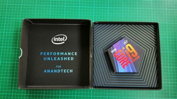 Intel连发25款桌面九代酷睿:奔腾出现双功耗版本