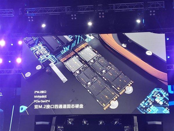 雷神发布911 Plus 17.3寸游戏本:标配酷睿I7-9750H 轻薄适配器