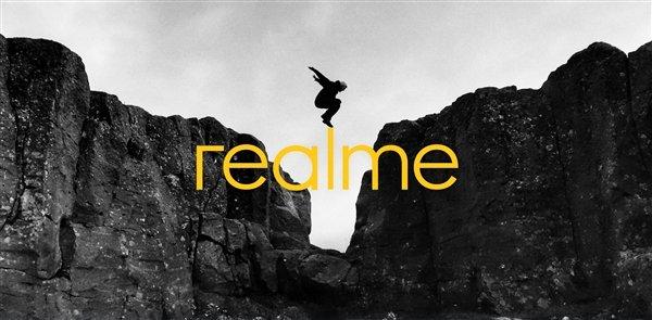 realme宣布进入国内市场:号称要提供同价位罕见的用机体验