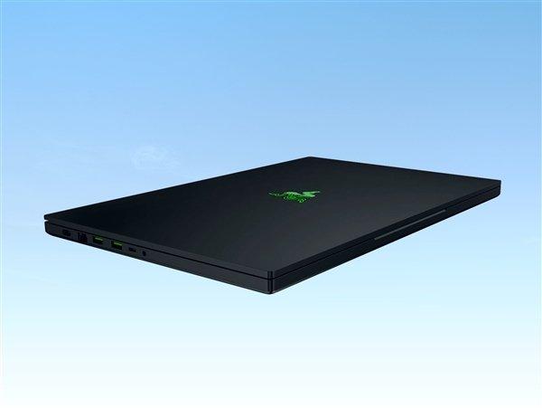 9代酷睿加持 雷蛇发布全新灵刃 Pro 17寸游戏本:RTX2080 Max-Q!