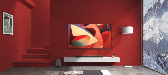 小米新推出的壁画电视是什么?优缺点有哪些?