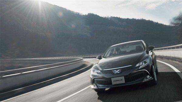 来不及说再见!丰田将推锐志最终版车型