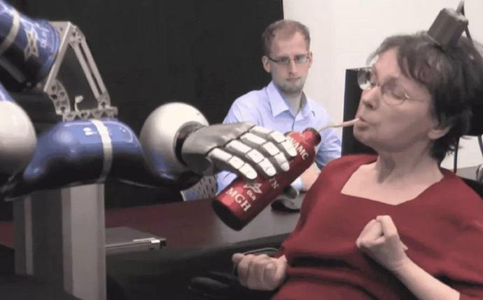 """人类必读,科技正在重新定义""""死亡"""""""