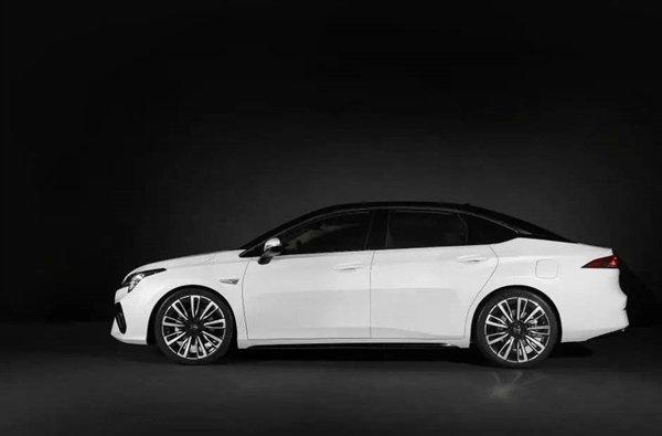 续航不输特斯拉Model 3 广汽新能源Aion S正式上市