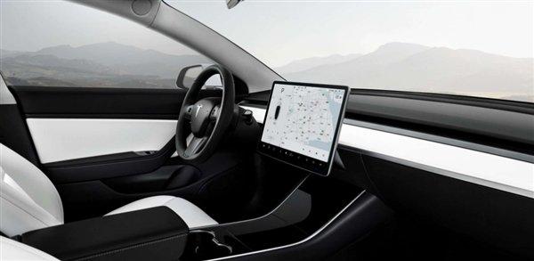 百公里3.4s!首辆国产特斯拉Model 3计划9月下线