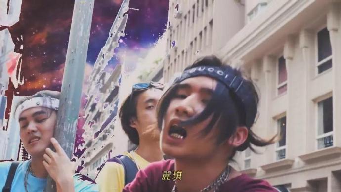 香港有嘻哈:2007-2019年说唱兴衰史
