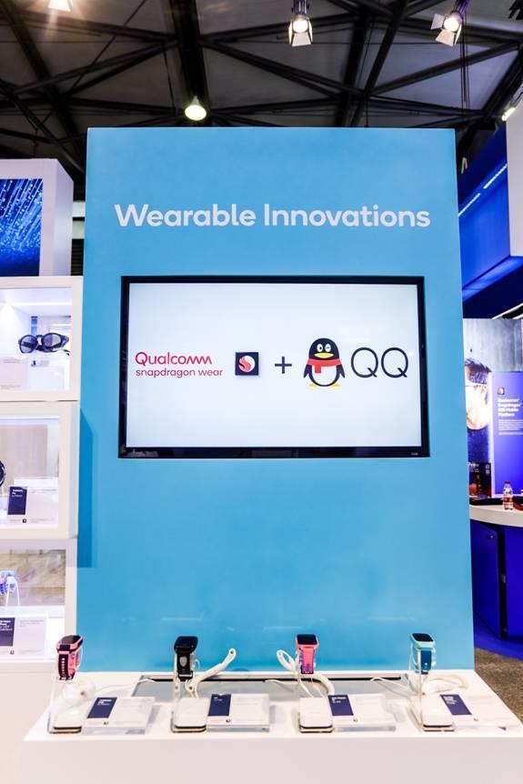出门问问TicWatch Kids成首批支持手表版QQ独立使用的儿童手表