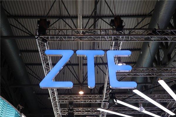 中兴:已获得25个5G商业合同 5G专利全球前三