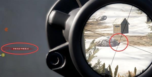 260°方向发现敌人 《绝地求生》推战术交流信号
