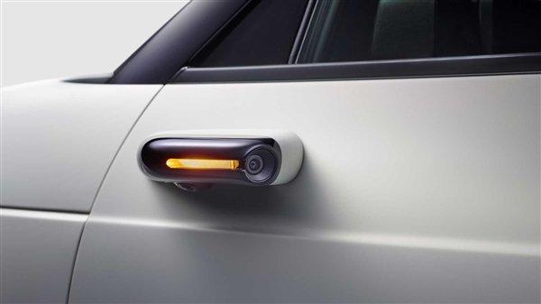 女司机出行利器!本田Honda e动力系统曝光:8s破百