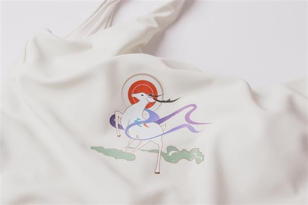 正版授权!敦煌飞天泳衣淘宝限量首发:199元仙女必备