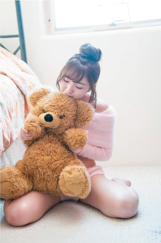 丰田萌绘1st写真集_moRe_和邪社31