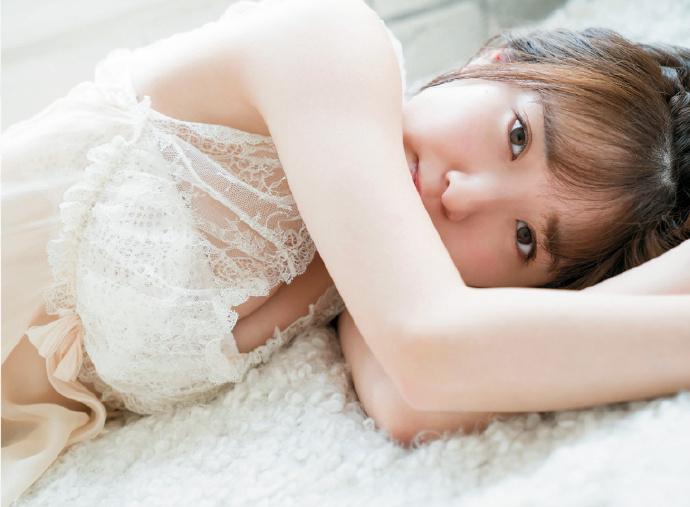 丰田萌绘1st写真集_moRe_和邪社42