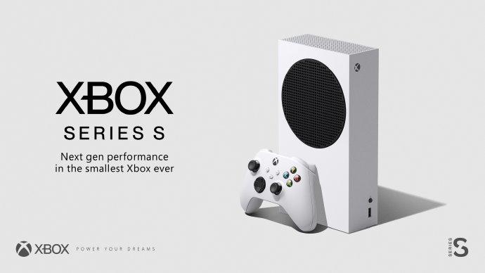Xbox Series S 性价比 微软