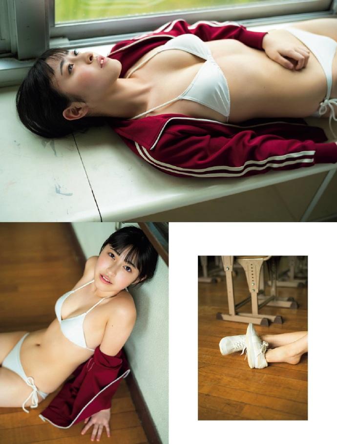 enako 藤乃あおい 山下美月-Flash 2021年6月1日刊  高清套图 第40张