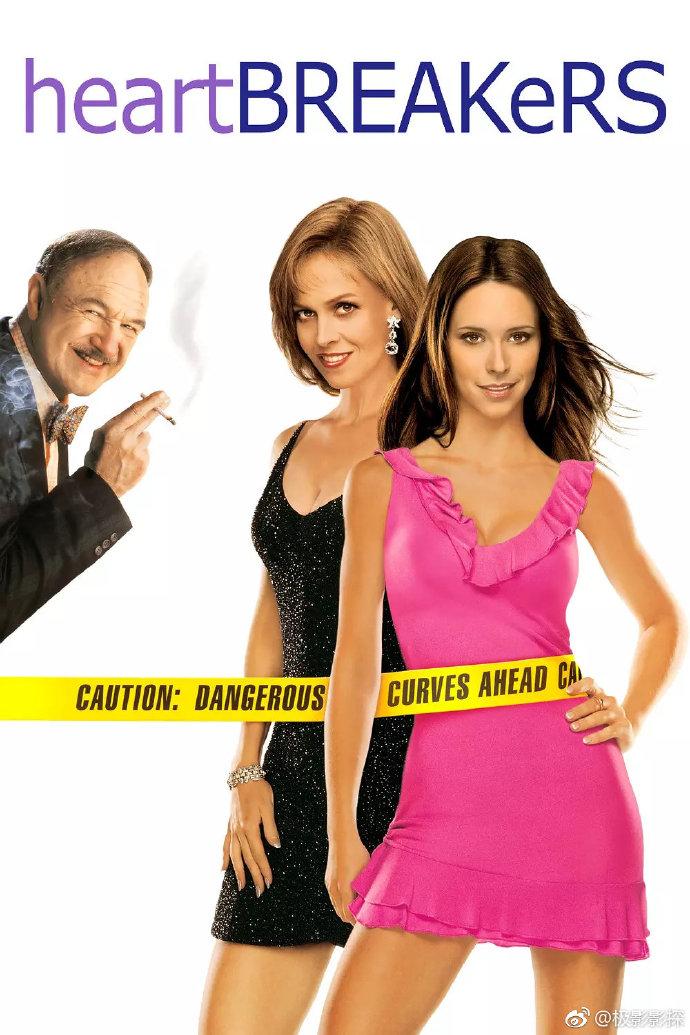 2001美国喜剧犯罪《偷心俏佳人》BD720P 高清下载