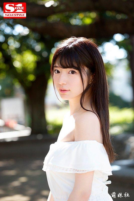 一片限定,完美20岁大学生妹子樱羽和佳完美出场