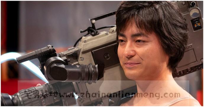 全luo导演 第2季公布,山田孝之、满岛真之介赫然在列