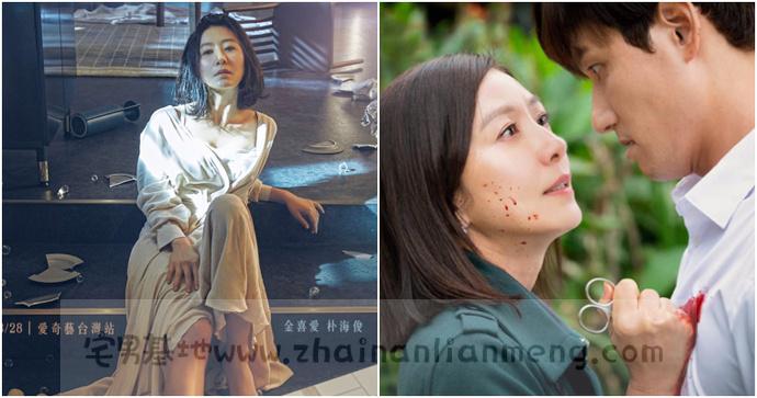 19禁韩剧《夫妻的世界》,激烈床戏引网络轰动插图5