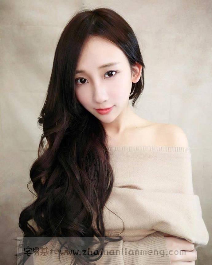 嫩白妹纸「Amilus Hu」,宝岛的美少女咨询师,真正的肤白貌美。插图(56)
