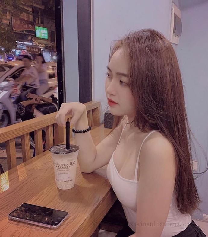 越南婴儿肥美少女「cún」,大方野性辣到不行插图(10)