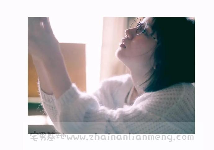宅男女神【吉冈里帆】新拍冰激凌短片,姿势多变达11种,让人忍俊不禁插图(15)