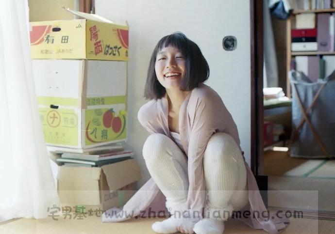 宅男女神【吉冈里帆】新拍冰激凌短片,姿势多变达11种,让人忍俊不禁插图(20)