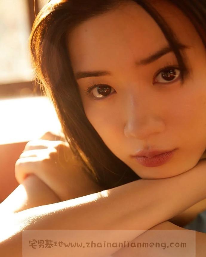 号称岛国小绫濑遥的永野芽郁,二十岁发行第二张专辑「Nocambia」插图(11)