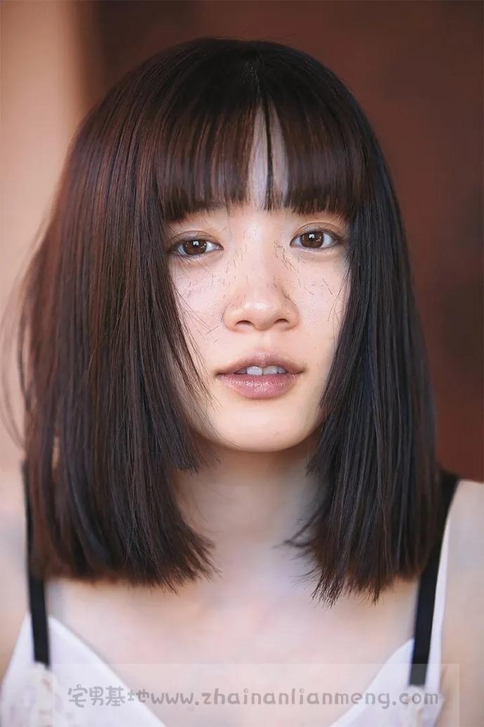 号称岛国小绫濑遥的永野芽郁,二十岁发行第二张专辑「Nocambia」插图(5)