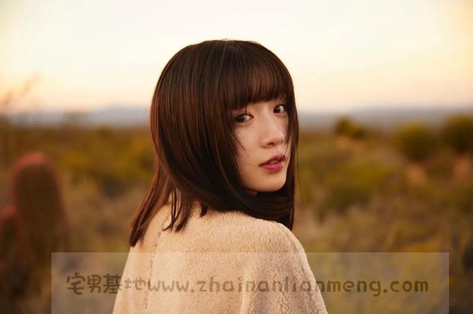 号称岛国小绫濑遥的永野芽郁,二十岁发行第二张专辑「Nocambia」插图(21)
