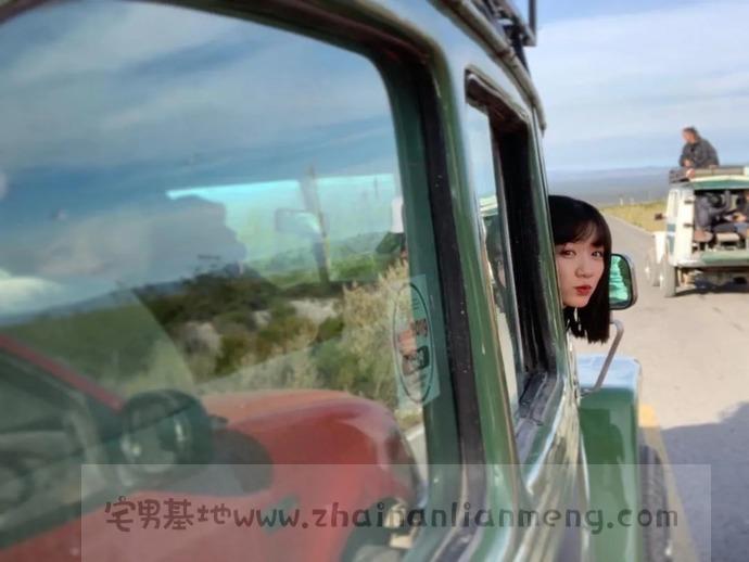 号称岛国小绫濑遥的永野芽郁,二十岁发行第二张专辑「Nocambia」插图(27)