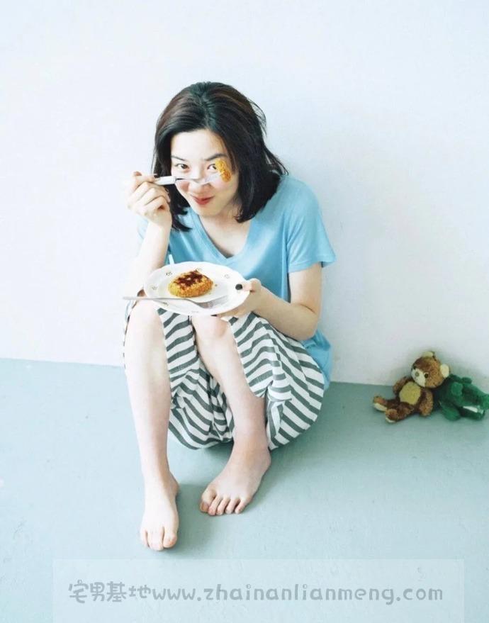 号称岛国小绫濑遥的永野芽郁,二十岁发行第二张专辑「Nocambia」插图(32)