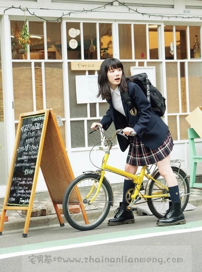 号称岛国小绫濑遥的永野芽郁,二十岁发行第二张专辑「Nocambia」插图(36)