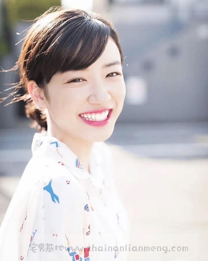 号称岛国小绫濑遥的永野芽郁,二十岁发行第二张专辑「Nocambia」插图(37)