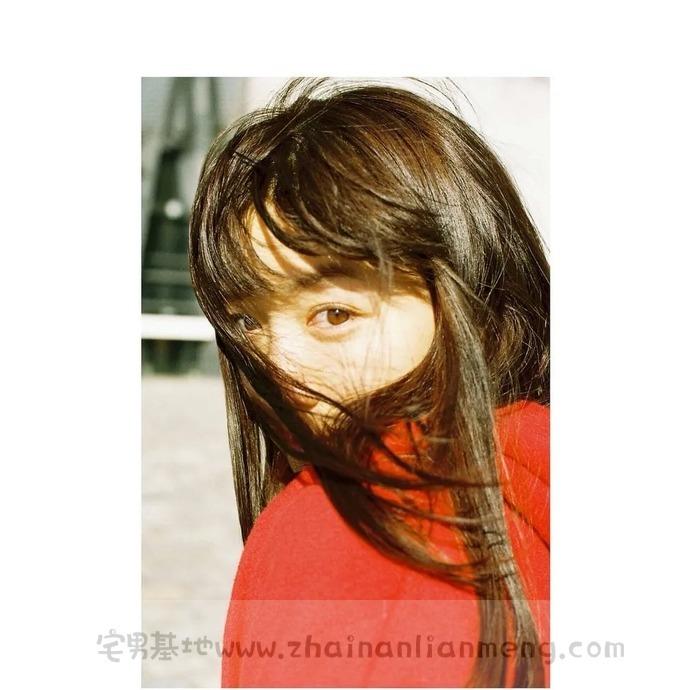号称岛国小绫濑遥的永野芽郁,二十岁发行第二张专辑「Nocambia」插图(39)
