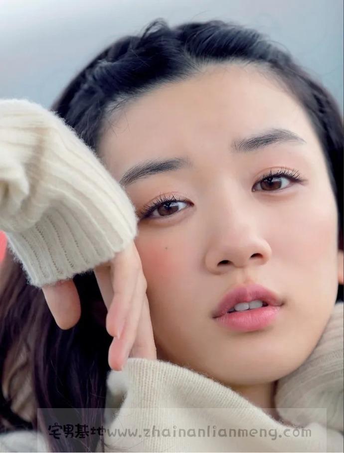 号称岛国小绫濑遥的永野芽郁,二十岁发行第二张专辑「Nocambia」插图(44)