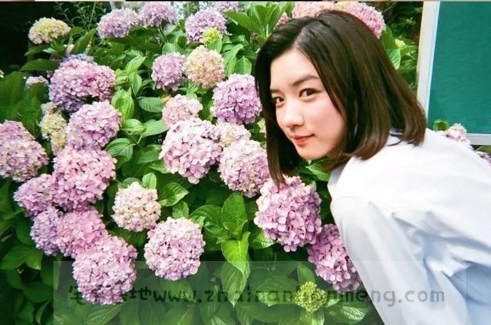 号称岛国小绫濑遥的永野芽郁,二十岁发行第二张专辑「Nocambia」插图(48)