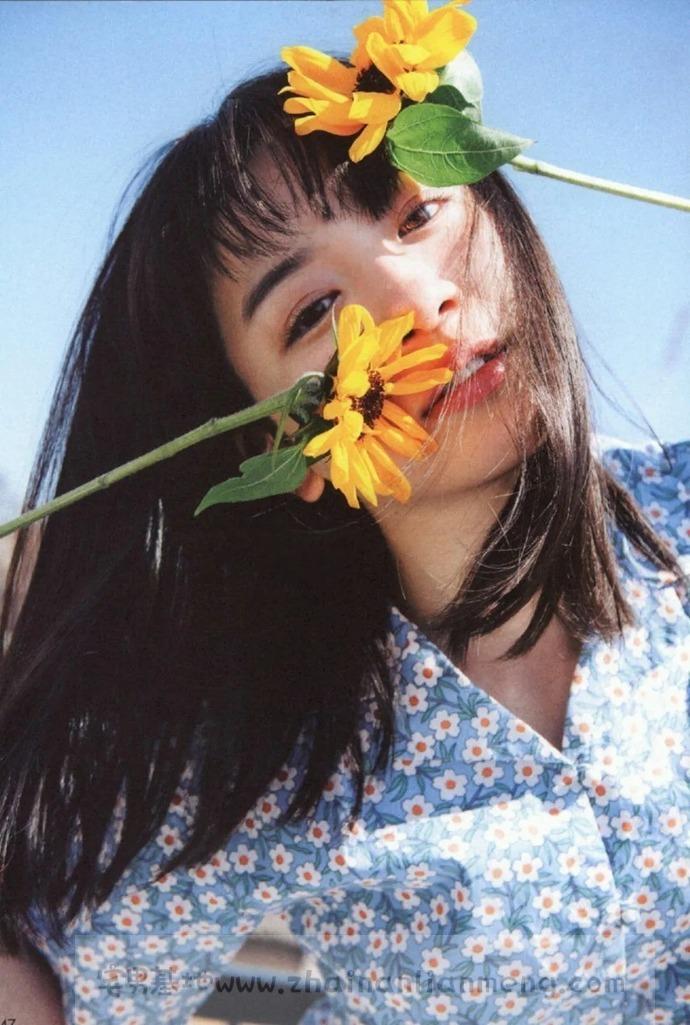 号称岛国小绫濑遥的永野芽郁,二十岁发行第二张专辑「Nocambia」插图(52)