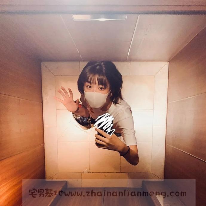 号称岛国小绫濑遥的永野芽郁,二十岁发行第二张专辑「Nocambia」插图(58)