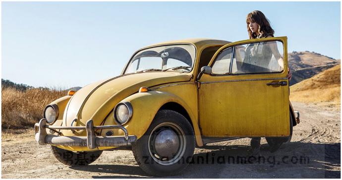 派拉蒙《大黄蜂2》即将来袭,全新升级的《变形金刚》宇宙重启插图2