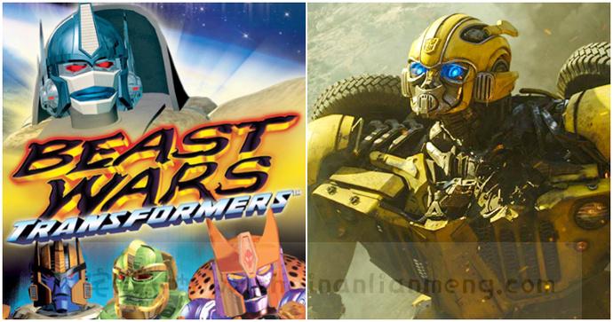 派拉蒙《大黄蜂2》即将来袭,全新升级的《变形金刚》宇宙重启插图1