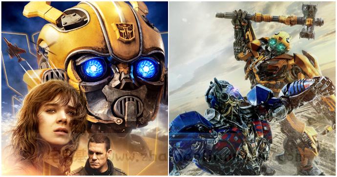 派拉蒙《大黄蜂2》即将来袭,全新升级的《变形金刚》宇宙重启插图5