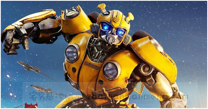 派拉蒙《大黄蜂2》即将来袭,全新升级的《变形金刚》宇宙重启插图3