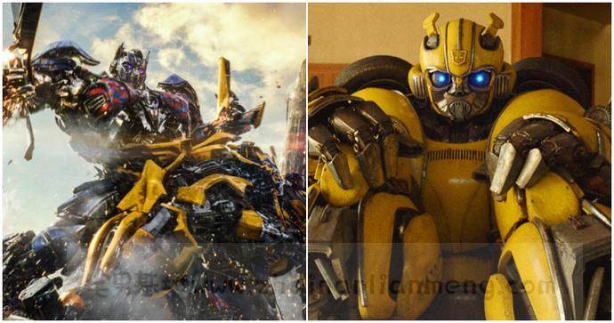 派拉蒙《大黄蜂2》即将来袭,全新升级的《变形金刚》宇宙重启插图7