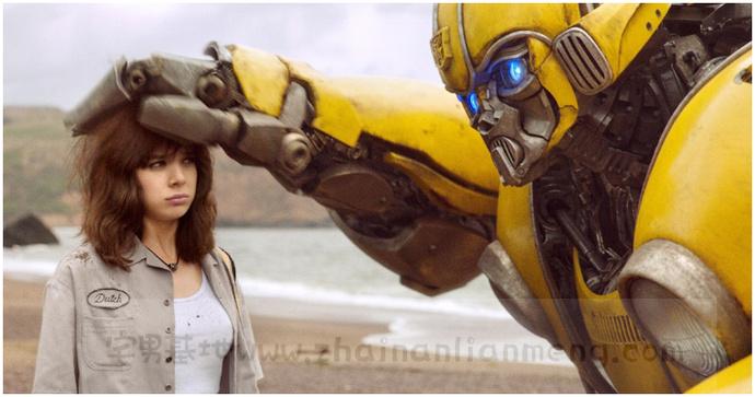 派拉蒙《大黄蜂2》即将来袭,全新升级的《变形金刚》宇宙重启插图