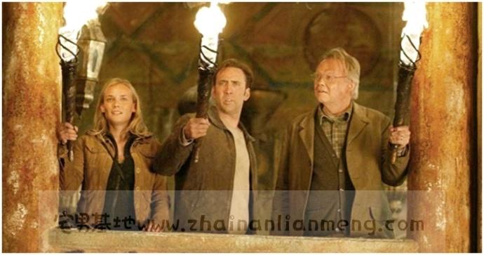 《国家宝藏》第三部即将来袭,奥斯卡影帝尼古拉斯凯奇回归好莱坞版《鬼吹灯》插图6