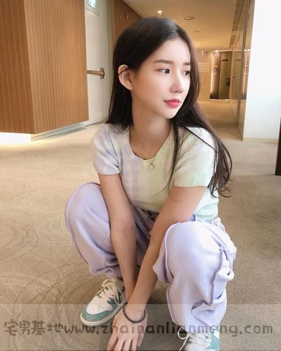 韩国美少女DJ MIU,皮肤白皙身材饱满笑容甜美,最重要的是超胸猛!插图(14)