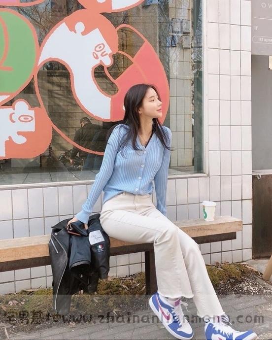 韩国美少女DJ MIU,皮肤白皙身材饱满笑容甜美,最重要的是超胸猛!插图(24)