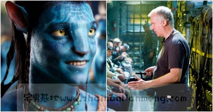 """《阿凡达2》阔别11年将上映,詹姆斯·卡梅隆表态""""明年12月相见""""插图(4)"""