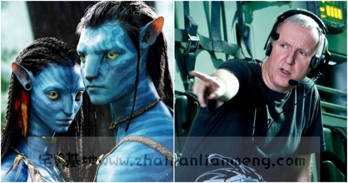 """《阿凡达2》阔别11年将上映,詹姆斯·卡梅隆表态""""明年12月相见""""插图(7)"""